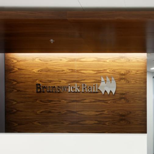 BRUNSWICK RAIL OFFICE