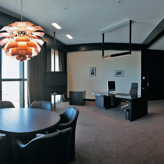 PATEK GROUP OFFICE